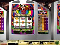 Jack in the Box GTECH Slot