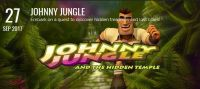 Johnny Jungle Rival  Slot
