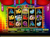 Joker Jester Microgaming Slot