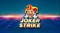 Joker Strike Quickspin Slot