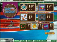 Jolly Harbour WGS Technology Slot