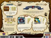 Jolly Roger Play'n GO Slot