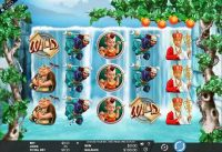Journey to the West Genesis Slot