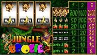 Jungle Boogie Microgaming Slot