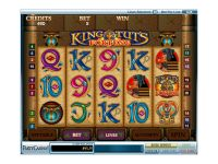 King Tut's Fortune bwin.party Slot
