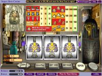 King Tut's Treasure WGS Technology Slot