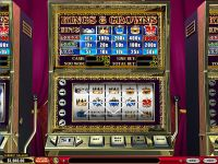 Kings and Crowns PlayTech Slot