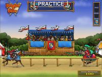 Knights of Glory GTECH Slot