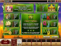 Lady of the Orient Microgaming Slot