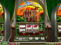 Lost Continent PlayTech Slot