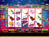 Love Bugs Microgaming Slot
