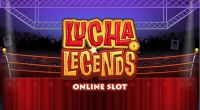 Lucha Legends Microgaming Slot