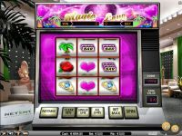 Magic Love NetEnt  Slot