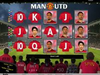 Manchester United bwin.party Slot