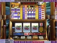 Mega Money Mine WGS Technology Slot