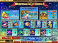 Mermaid's Quest WGS Technology Slot