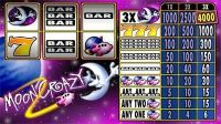 Moon Crazy Microgaming Slot