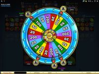 Multi-Player Wheel of Wealth Special Edition Microgaming Slot