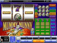 Mummy Munny Microgaming Slot