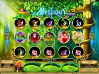Mystique Grove Genesis Slot