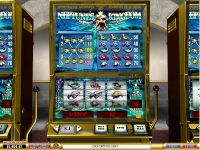 Neptunes Kingdom PlayTech Slot