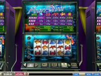 Pearl Diver PlayTech Slot