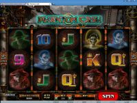 Phantom Cash Microgaming Slot