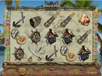 Pieces of Eight Saucify Slot