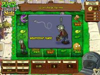 Plants vs. Zombies GTECH Slot