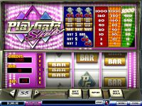 Play Gate PlayTech Slot