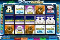Polar Riches Amaya Slot