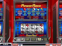 Power Race PlayTech Slot