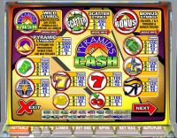 Pyramids of Cash Leap Frog Slot