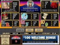 Quest of Kings CryptoLogic Slot