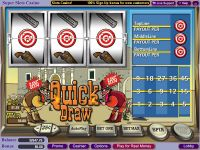 Quick Draw Vegas Technology Slot