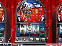 Race Track PlayTech Slot