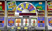 Rags to Riches 1 Line CryptoLogic Slot
