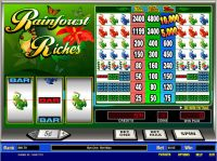 Rainforest Riches Parlay Slot