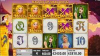 Rapunzel's Tower Makeover Quickspin Slot