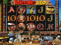 Redbeard and Co Topgame Slot