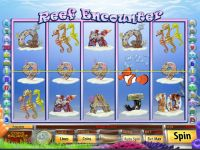 Reef Encounter Saucify Slot