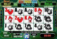 Reel Poker WGS Technology  Slot
