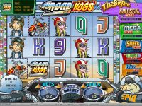 Road Hogs bwin.party Slot