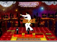Saturday Night Fever bwin.party Slot