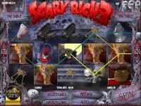 Scary Rich 3 Rival Slot