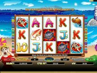 Shaaark! Super Bet Microgaming Slot