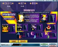 Silver City bwin.party Slot