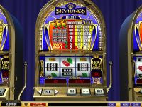 Sky Kings PlayTech Slot