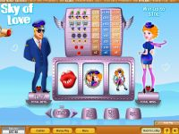 Sky Of Love NeoGames Slot