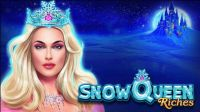 Snow Queen Riches 2 by 2 Gaming Slot